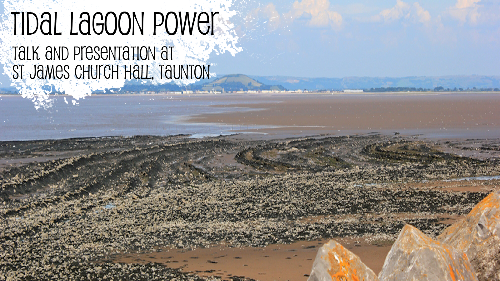 Presentation on tidal lagoon power 21st april taunton transition tidal lagoon banner 3 malvernweather Images