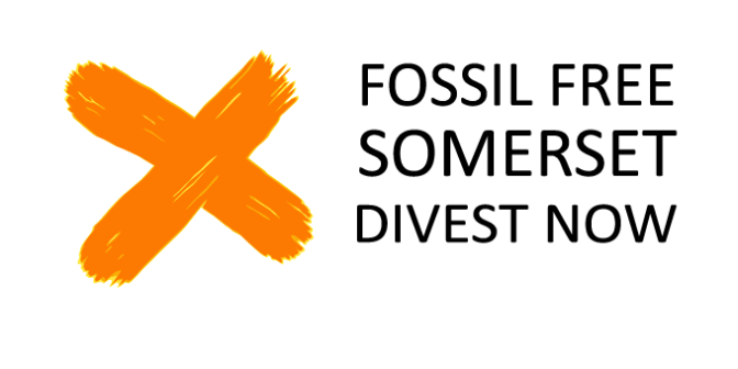 Divest in Fossil Fuels – Sign the Petition